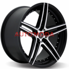 5/114,3/8x18 HARP 72,6/40 Y-22 satin-black_machined-face