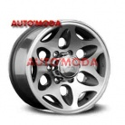 4/100/114,3 5,5x13 LS WHEELS 73,1/40 W604 серебристый